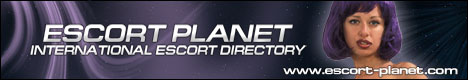 Escort Planet - International Escorts