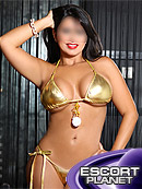 Spanish Escort Girl Chanel Madrid
