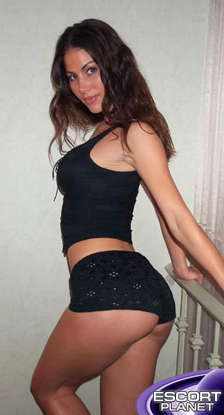 Escortgirl Bianca from Romania based in Bucharest